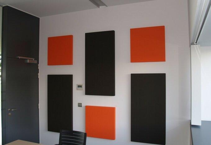 Stereo (wand & plafond)