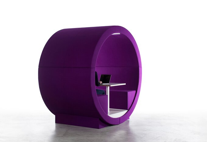 MOOD Lounge Systems
