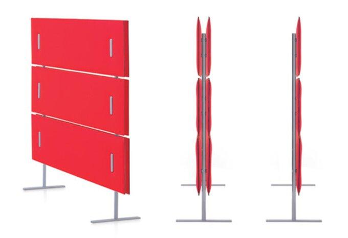Snowsound MITESCO screens